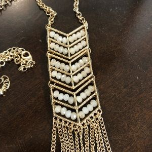 Jewelry - Gold Necklace NWOT